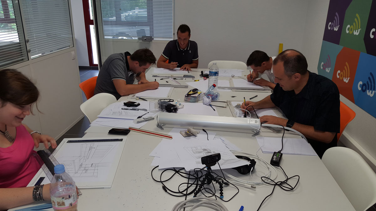 Formation Perspectives Inova Cuisine Campagnac Les Quercy