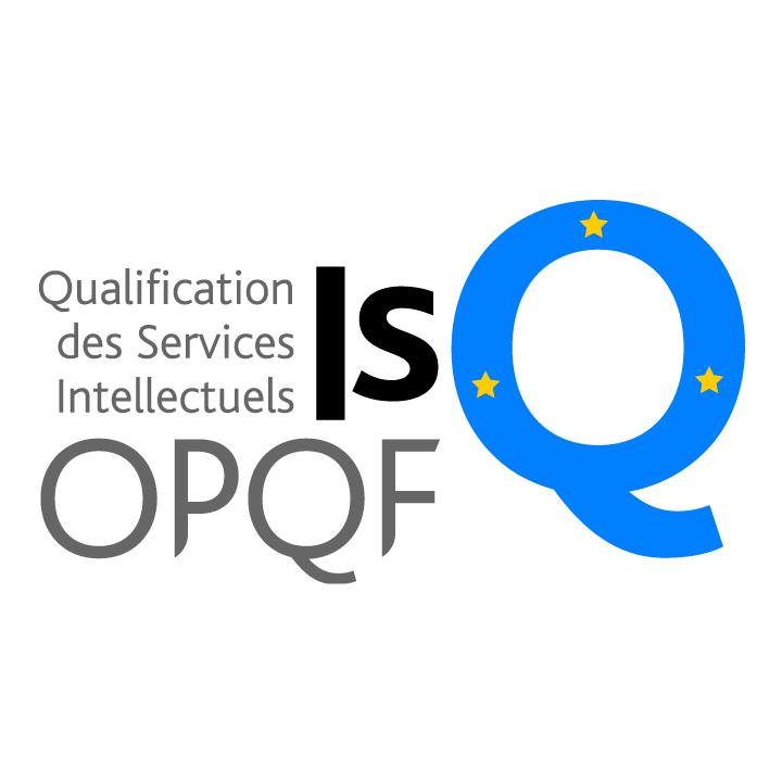 Logo Certificat ISQ QPQF - Vendeur-Agenceur