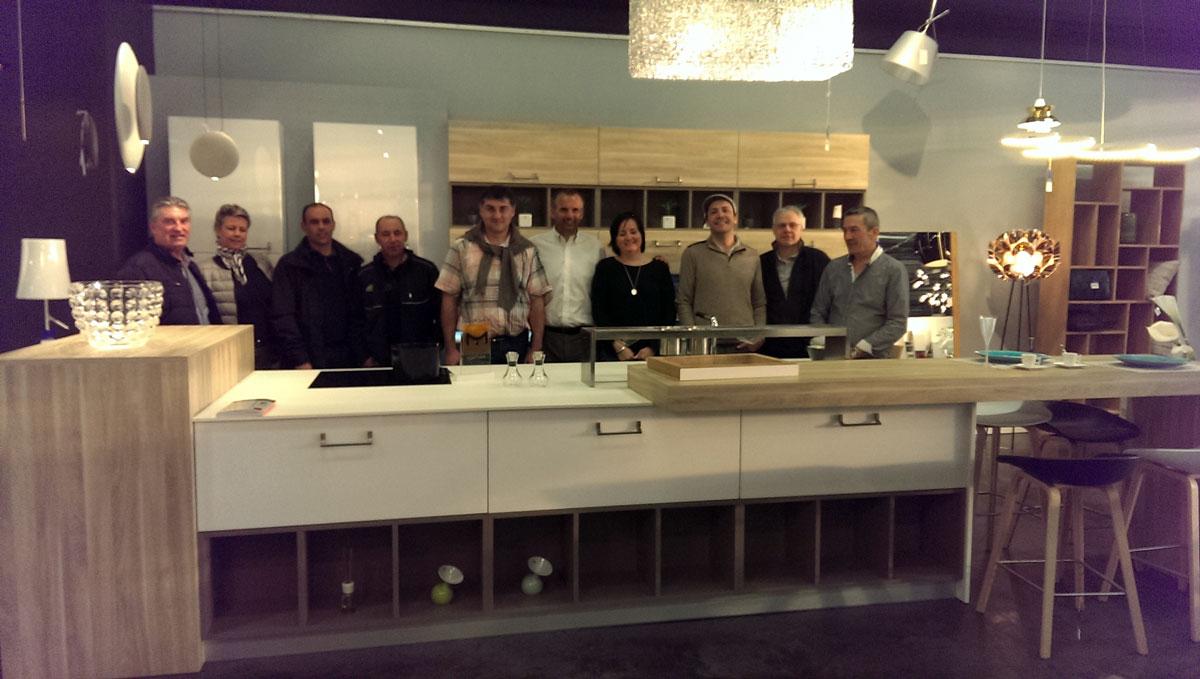 Formation Cuisines Morel A Allinges Vendeur Agenceur