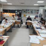 Formation de vendeurs-agenceurs de cuisine en entreprise