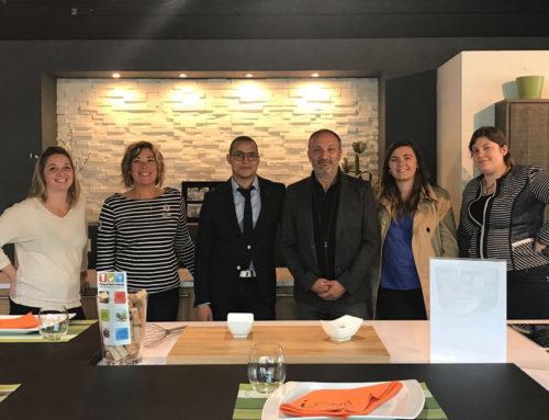 Formation de vente – Inova Cuisine – Paris